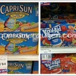 Homeland: Carpri Sun & Kool-Aid Jammers as Low as .99!