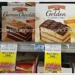 Homeland: Pepperidge Farm 3-Layer Cake Only 1.29!