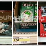 Cheap Stocking Stuffer Candy at Target & Walmart (as low as .50)