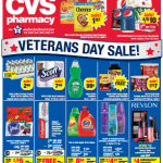 CVS Ad Deals 11/11 – 11/17