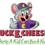 Chuck E. Cheese – November Printable Coupons