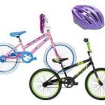 Wal-Mart – Huffy Kids Bike for Only $39!