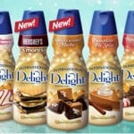 $1.00/Any International Delight Coffee Creamer Printable Coupon!