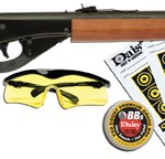 Enter to win a Red Ryder #BBGun from @DaisyOutdoor