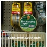 More FREE Duck Packaging Tape at Walmart!