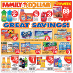 Family Dollar Deals 11/4 – 11/10