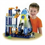 Fisher Price – Imaginext Space Shuttle 50% off