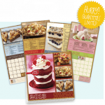 Betty Crocker Members: FREE 2013 Recipe Calender!