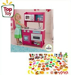 play kitchen bundle