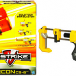 Walmart.com: NERF N-Strike – Recon CS-6 52% OFF and FREE Store Pick-Up