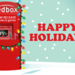 FREE Redbox Blu-ray, DVD, or Game Rental (Today Only!)