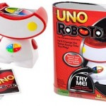 Save 22.00 on Uno Roboto at Target Thru 11/21