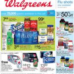 Walgreens Ad Deals Best of 11/11 – 11/17