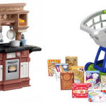 Walmart: Little Tikes Kitchen Plus Cart With Food Only 60.00 Shipped!