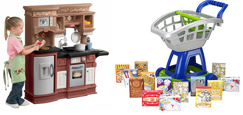 Looking For A Kitchen Set For Your Little ...  Little Tikes Kitchen Set