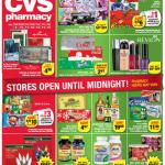 CVS Ad Deals 12/9 -12/15