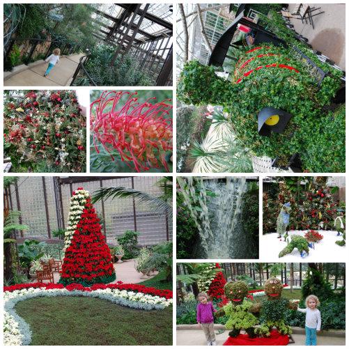 Callaway gardens fantasy in lights the best holiday - Callaway gardens christmas lights ...
