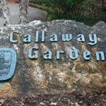 Callaway Gardens Fantasy in Lights…the Best Holiday Light Show I've seen!