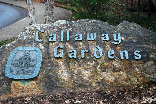 Callaway Gardens Fantasy In Lightsthe Best Holiday Light Show I