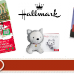 Grateful Giveaways #1: Hallmark Holiday Prize Pack