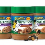 $0.75/Any Planters NUT-rition Peanut Butter Printable Coupon!