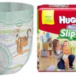 New Huggies Coupons!