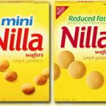 $1.00/1 Nilla Vanilla Wafers Coupon
