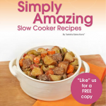 FREE Tasteful Selections Slow Cooker eCookbook and Coupon!