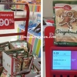 Target: FREE Betty Crocker Holiday Cookie Mix
