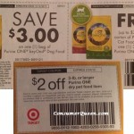 Target: Purina One Beyond Pet Food as Low as 1.99!