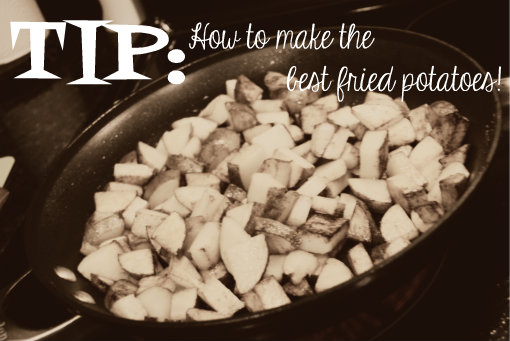 how to make the best potatoes