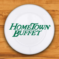 graphic relating to Hometown Buffet Printable Coupon identify HomeTown BOGO Buffet Coupon -