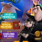Hotel Transylvania – FREE App & Monsterize Yourself on Facebook!