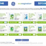 GE Energy Saving Light Bulbs Save me Over $200 a Year