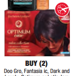 CVS: Save 65% on Go Intense Hair Color Starting 2/3