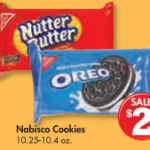 Family Dollar: Nabisco Cookies Only 1.50 Starting 1/13!