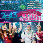 Homeland Store Coupon Update & Deals