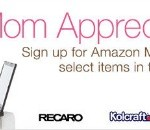 Amazon Mom Savings Event