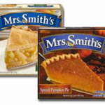Check Your Crest For 99¢ Mrs. Smith's Pies!