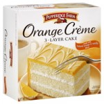 Homeland: Pepperidge Farm Layer Cakes Only 1.30 This Week!