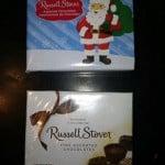 Dollar General: 25¢ Russell Stover Christmas Candy – Use For Valentines Day!