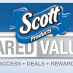 CVS: New 1.25 Coupon For Scott Stock Up Sale!