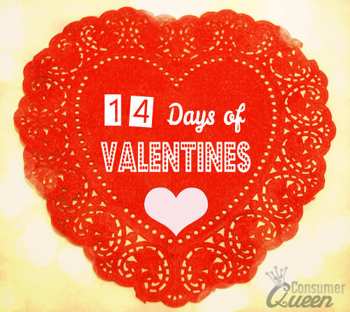 14 Days of Valentines- Day 1 Valentines Hot Tamale Idea