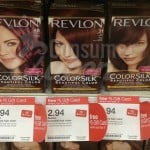 Revlon Hair Color as Low as 27¢ at Target!