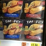Walmart: Tae Pei Egg Rolls or Potstickers Only 68¢