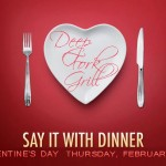 Deep Fork Grill OKC – FREE Dessert Offer!