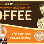 Denny's – FREE Cup of Coffee