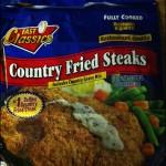 Recall – AdvancePierre Frozen Country Fried Steaks