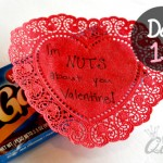 Valentines Day Nuts Idea