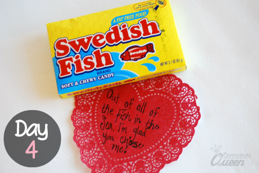 A Box Of Swedish ...